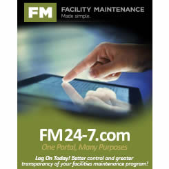 FM Facility Maintenance